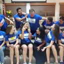 2016 St.Mary's Youth Retreat Team (SMYRT) High School Retreat photo album thumbnail 5